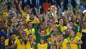 Lo mejor de la Copa Confederaciones, en Terra