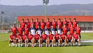 El Athletic comienza la Liga ante el Valladolid