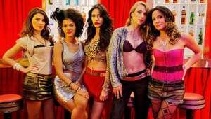 Nova série do Multishow abusa dos clichês sobre prostituição