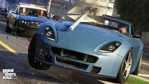 GTA V: veja códigos para invencibilidade, armas e outros