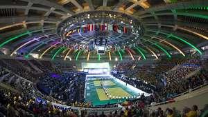 Soccerex vai ser realizada no Complexo do Maracanã e tem...