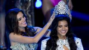 Jakelyne Oliveira, a Miss Mato Grosso, vence Miss Brasil ...
