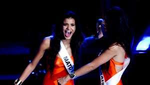 Incrédula com vitória, Miss Brasil 2013 pede: