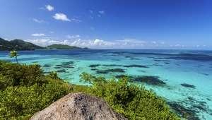 "Com ""mar de 7 cores"", San Andrés está entre ilhas mais ..."