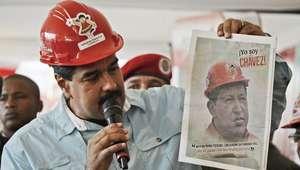 """Maduro crea el Viceministerio para """"la Suprema Felicidad ..."""