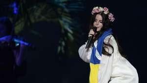 Planeta Terra: 7,5 mil comparecem ao festival na Argentina