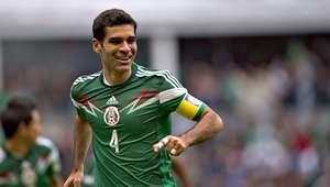 Rafael Márquez quiere que Carlos Vela vaya al Mundial ...