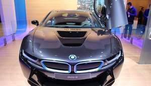 De BMW a Corvette: veja os top 5 carros do salão de Detroit