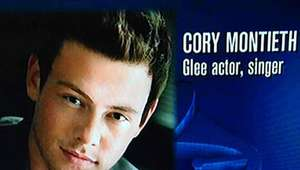 Fans enfurecen al ver el nombre de Cory Monteith mal ...