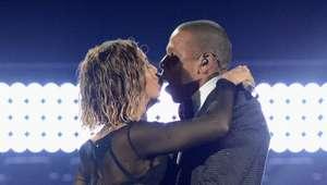 Los GIFs más divertidos de los Grammy 2014