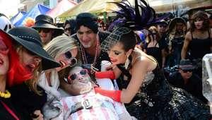 Muere Joselito, se acaba el Carnaval de Barranquilla