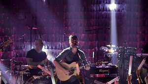 """Juanes descubre una melodía en """"Laberinto"""" en Terra Live ..."""