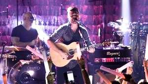 """Juanes sueña con """"Persiguiendo el Sol"""" en Terra Live Music"""
