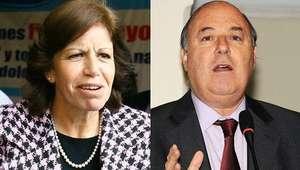 Lourdes Flores: 'Ningún sinvergüenza va a manchar al PPC'