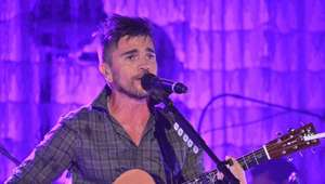 VIDEO: Juanes en el Terra Live Music in Concert (completo)
