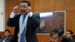 Alberto Fujimori desautoriza a su abogado sobre eventual ...