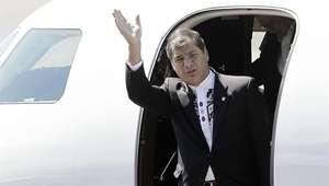 Correa por fallo de La Haya: Ecuador jamás perjudicó a Chile