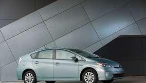 Los híbridos Toyota alcanzan 8 millones de unidades vendidas