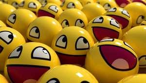 ¿Cuál es el 'emoji' más utilizado por los españoles?