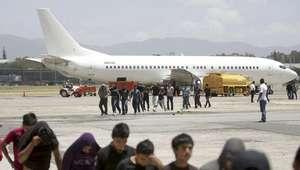 Asalto a aeropuerto de Juliaca termina en balacera