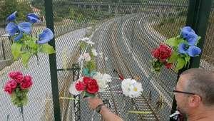 El caso del tren Alvia, cerrado con el maquinista imputado