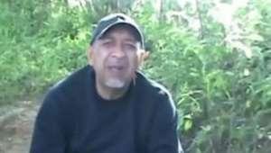 Encuentran muerto a hermano de 'La Tuta' en Michoacán