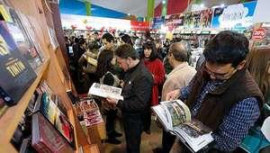Feria del Libro: ¿Por qué aumentaron el precio de la ...