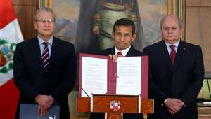 Perú inscribirá en la ONU nueva carta de límites con Chile