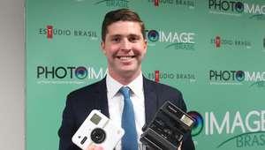 Polaroid ressuscita foto instantânea em máquina digital