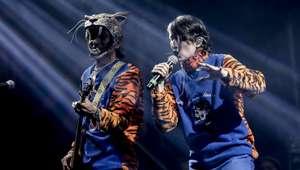 Rock al Parque 2014: cifras y resultados del festival