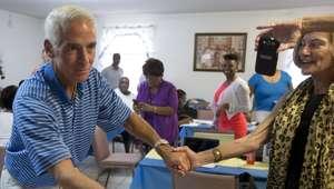 Arizona, Florida, Oklahoma y Vermont votan en primarias