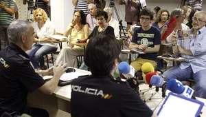 """Caso del pederasta de Madrid: """"No quitamos ojo a los niños"""""""