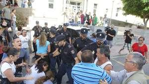 A prisión el detenido en Fuerteventura por abuso de menores