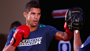 UFC: Santos vs. Escudero en batalla de ganadores del TUF
