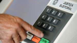 TSE garante votação eletrônica nas eleições de 2016