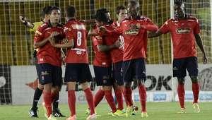 Medellín buscará ante Patriotas el liderato de Liga Águila