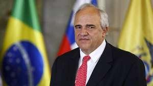 Unasur actúa diplomáticamente frente a tensión venezolana