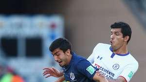 'Maza' reconoce fracaso de Cruz Azul en Mundial de Clubes