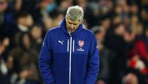 Wenger chega a acordo para permanecer no Arsenal, diz jornal