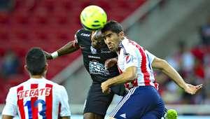 EN VIVO: Chivas de Guadalajara vs Pachuca jornada 14 Liga MX