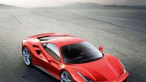 El Ferrari 488 GTB recibe un premio a la excelencia
