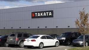 EEUU multa a Takata por obstruir investigación sobre airbags