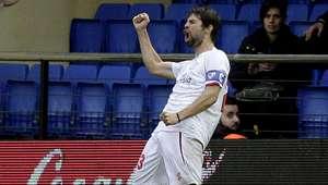 El Sevilla coge la medida al Villarreal y le vuelve a ganar