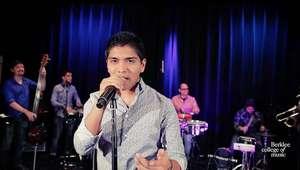 Grupo 5: Christian Yaipén conquistó en la televisión chilena