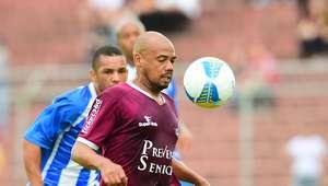 Juventus goleia Osasco na Javari e garante acesso à Série A2