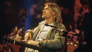 Así luce el bebé del álbum de Nirvana, 25 años después