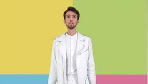 Esteman presenta su nuevo disco 'Caótica belleza'