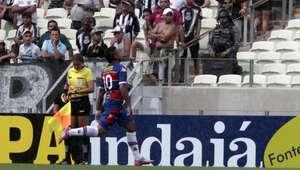 Fortaleza é campeão estadual em jogo marcado por violência