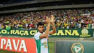 No limite, Atlético-GO inscreve cinco jogadores para Série B