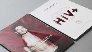 Revista usa tinta misturada a sangue com HIV para publicação